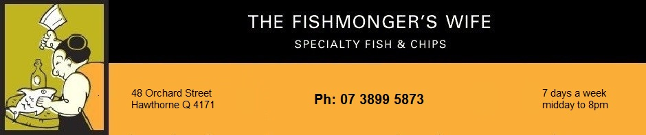 The Fishmonger's Wife